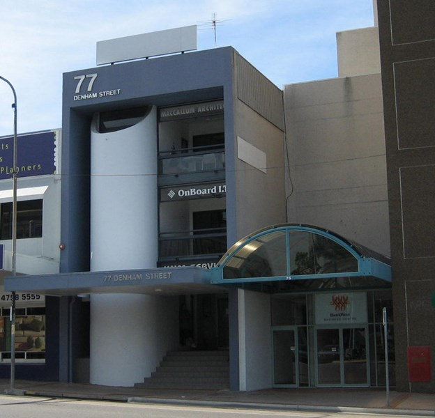Level 3, 77 Denham Street TOWNSVILLE CITY QLD 4810