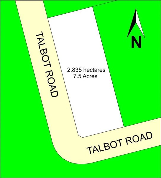 76 Talbot Road WATERLOO CORNER SA 5110