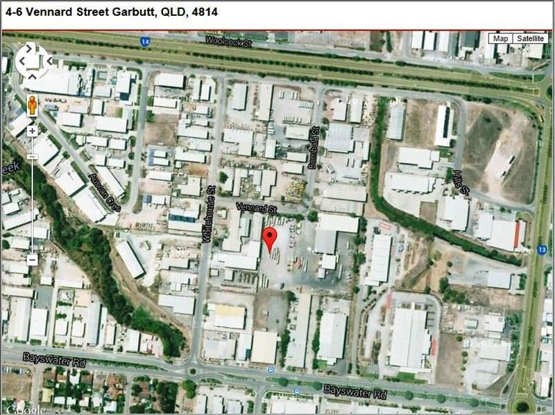 4 Vennard Street GARBUTT QLD 4814