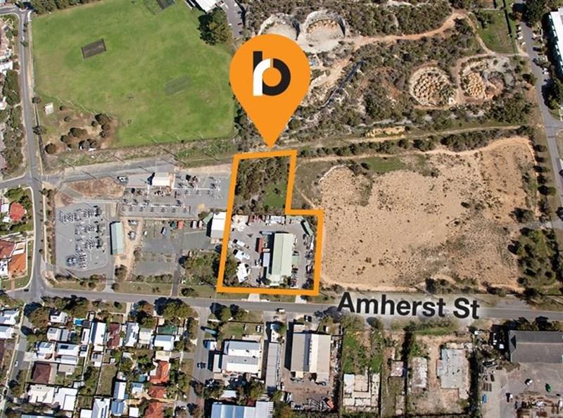 Lot 1001 / 27 Amherst Street FREMANTLE WA 6160