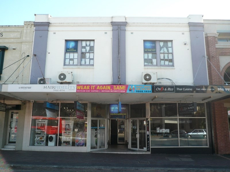 Shop 3/50-52 Spit Road MOSMAN NSW 2088