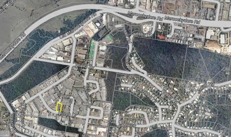 2/17 Hi-Tech Drive KUNDA PARK QLD 4556