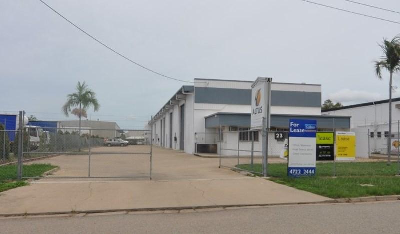1/23 Bombala Street GARBUTT QLD 4814