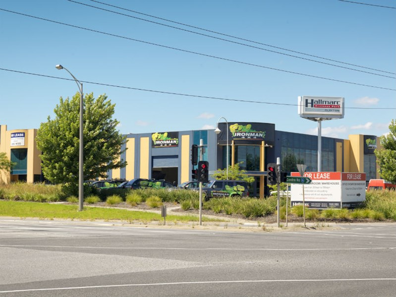 2 Westall Road CLAYTON VIC 3168