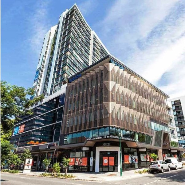 850 Ann Street FORTITUDE VALLEY QLD 4006