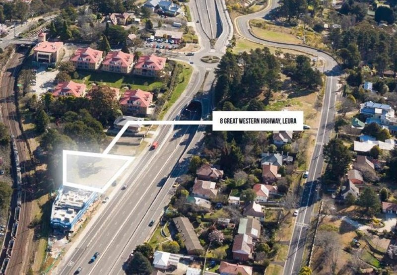 8 Great Western Highway LEURA NSW 2780