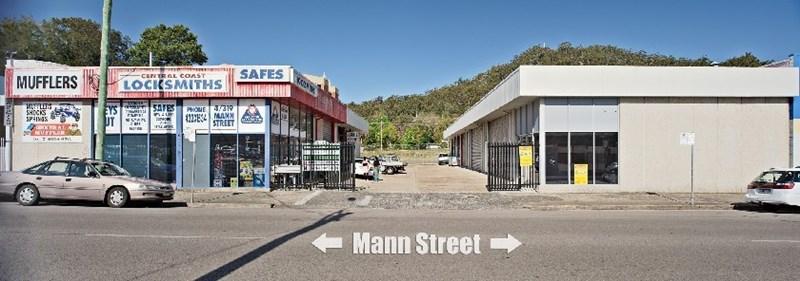 3/319 Mann Street GOSFORD NSW 2250