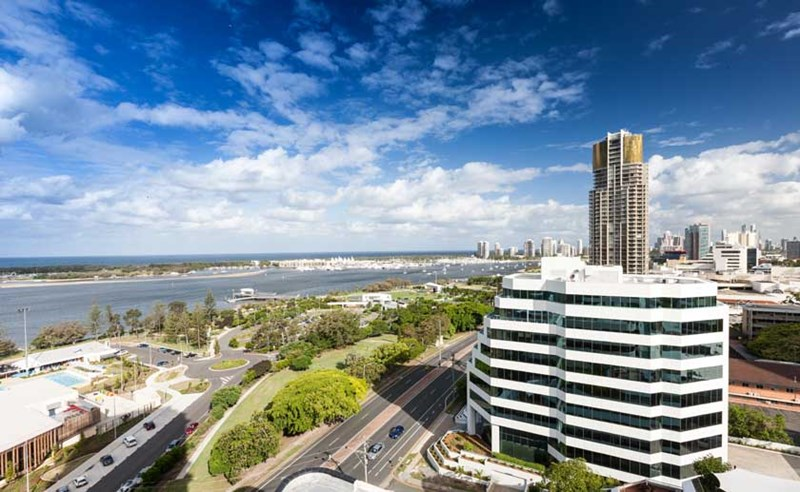 Zupp Place 64 Marine Parade SOUTHPORT QLD 4215