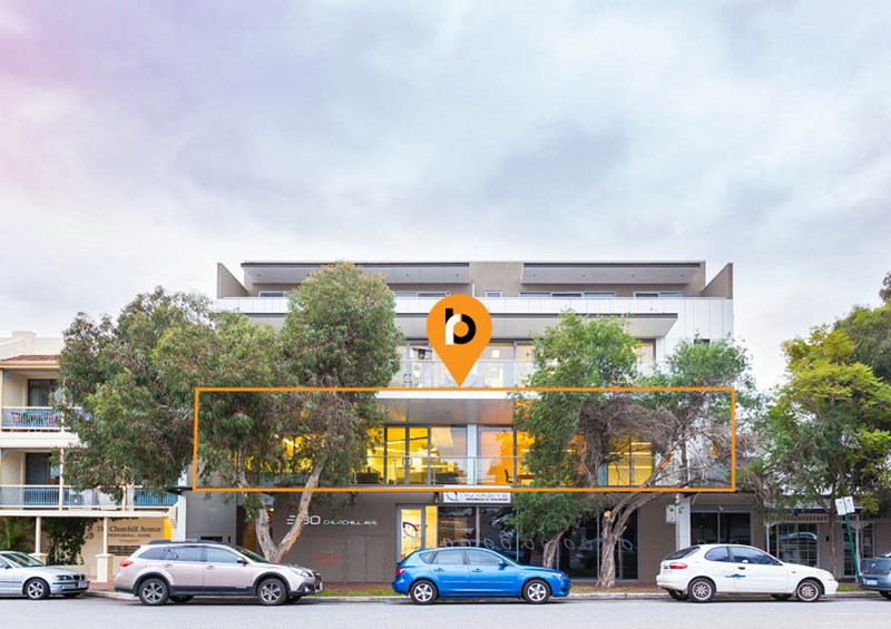Level 1 / 330 Churchill Avenue SUBIACO WA 6008