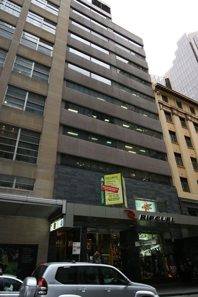 Level 10/61 Market Street SYDNEY NSW 2000