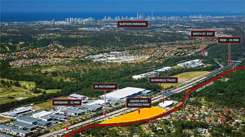180 Heslop Road HELENSVALE QLD 4212