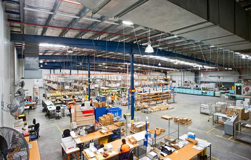 Warehouse/6 The Crescent KINGSGROVE NSW 2208