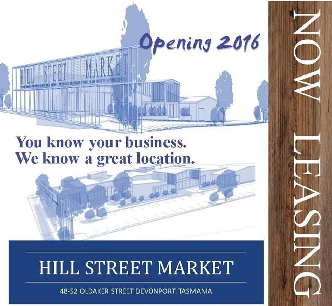 Shop 6/48-52 Oldaker Street DEVONPORT TAS 7310