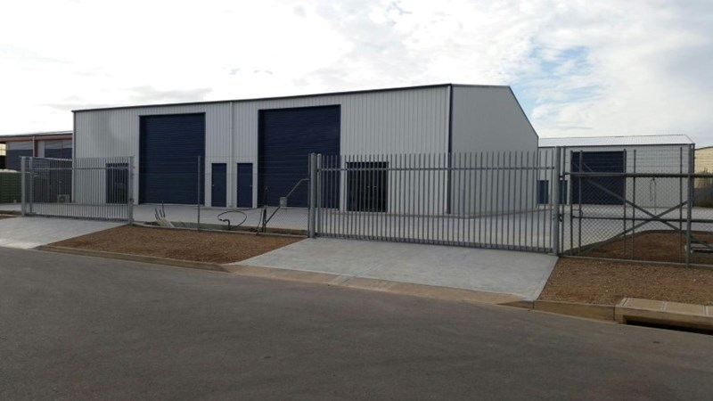 Unit 3, 21 Farrow Circuit SEAFORD SA 5169