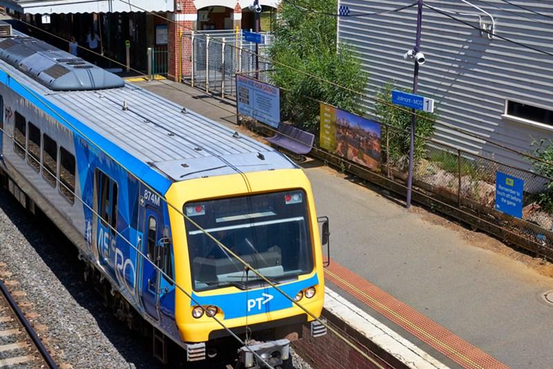 150 Jolimont Road EAST MELBOURNE VIC 3002