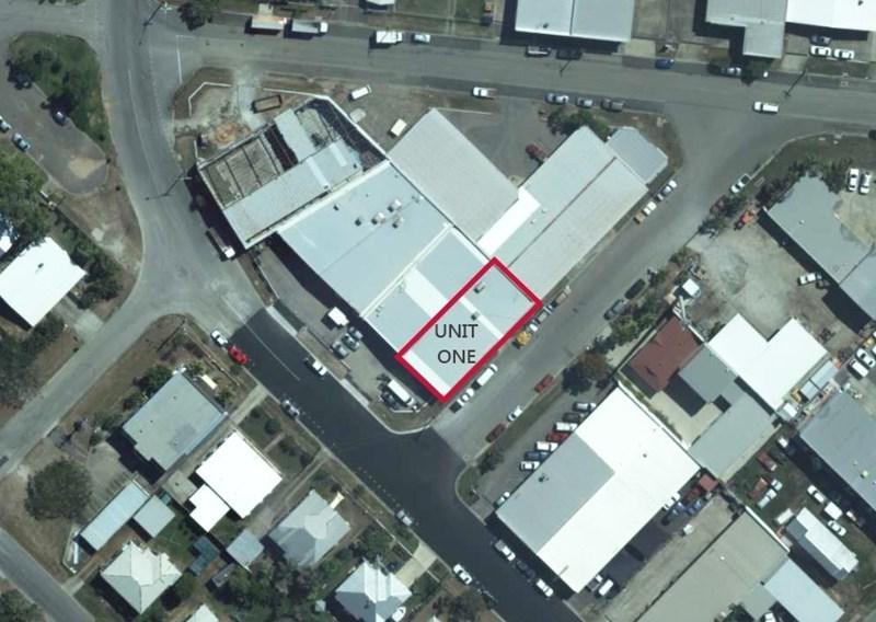 Unit 1/18 Somer Street HYDE PARK QLD 4812
