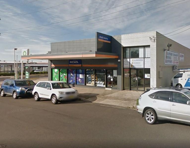 2/19-21 Ellen Street WOLLONGONG NSW 2500