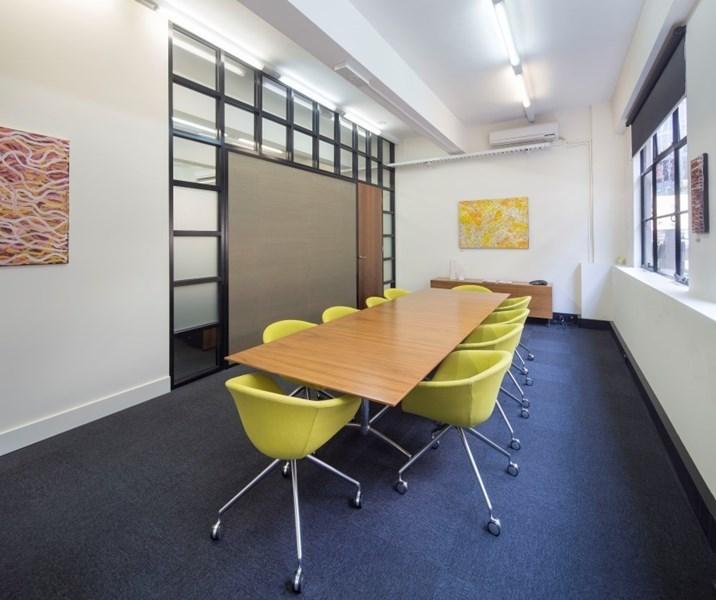 289 Flinders Lane MELBOURNE VIC 3000