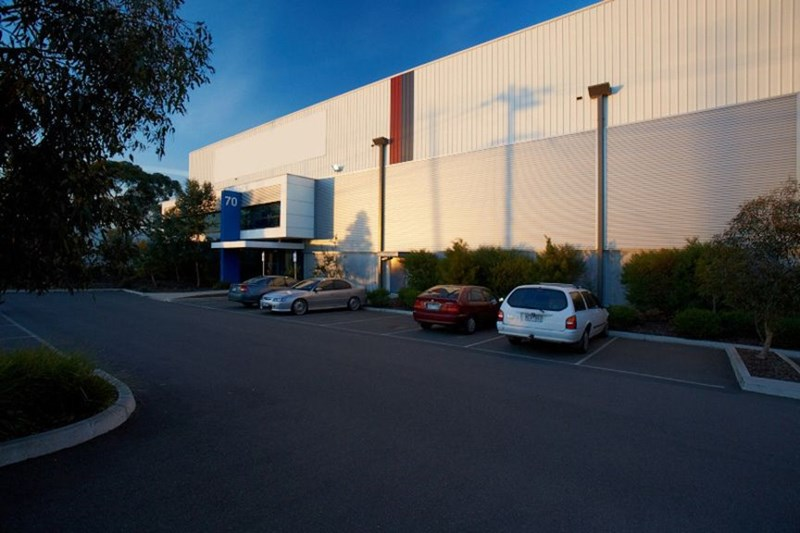 Somerton Logistics Centre/70 Sydney Road SOMERTON VIC 3062