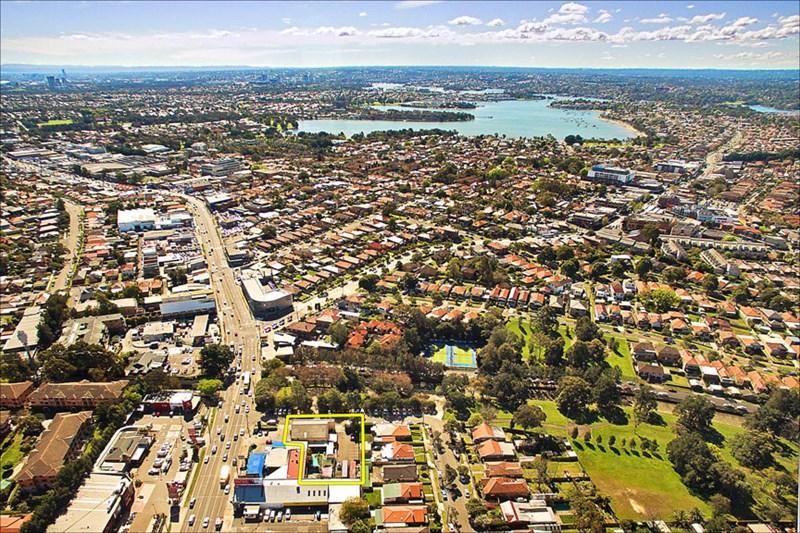 113 Dobroyd Parade HABERFIELD NSW 2045