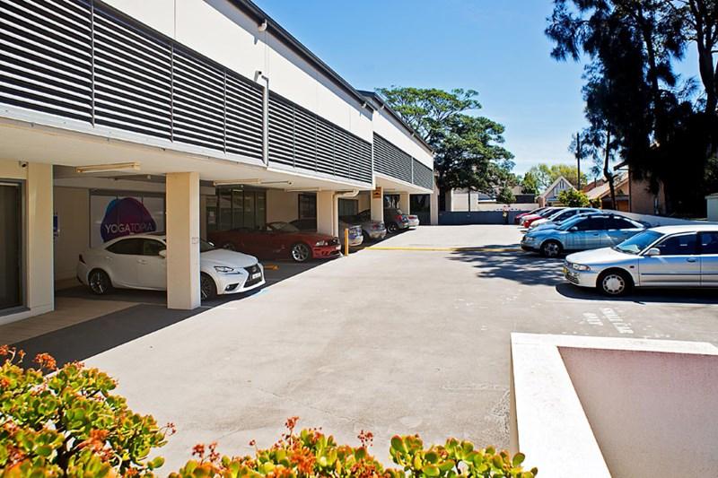 Suite 7/50 Victoria Road, DRUMMOYNE NSW 2047