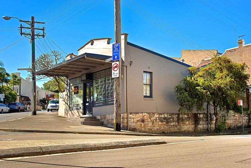 38 Montague Street BALMAIN NSW 2041