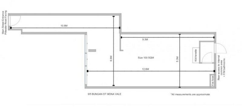 9/5 Bungan Street MONA VALE NSW 2103