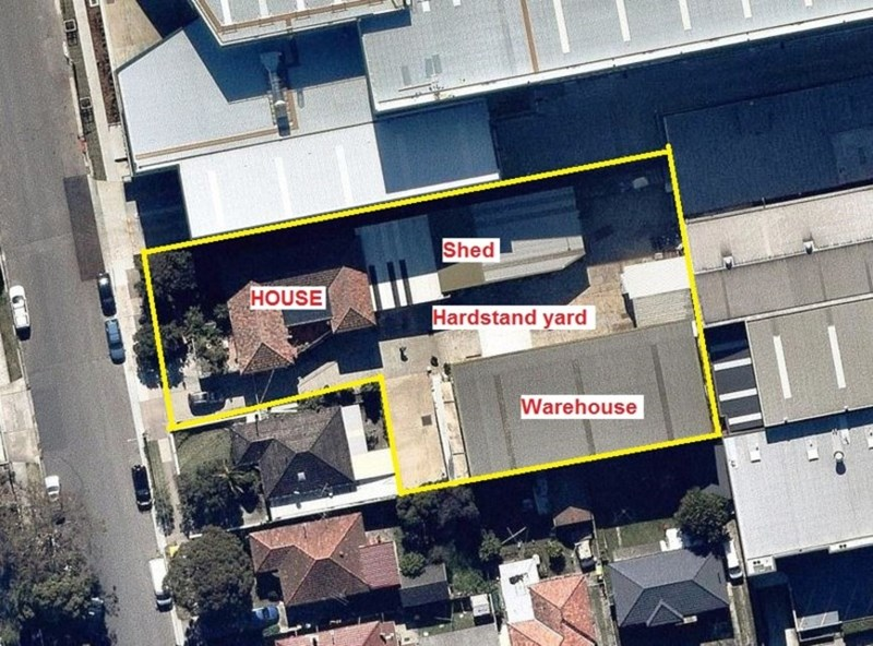 28 Richland Street KINGSGROVE NSW 2208