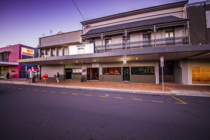 18 Targo Street BUNDABERG CENTRAL QLD 4670