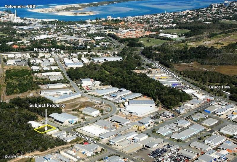 Lot 3 Mark Road CALOUNDRA WEST QLD 4551