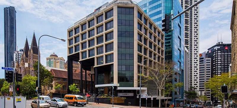 Suite 2B/369 Ann Street BRISBANE CITY QLD 4000