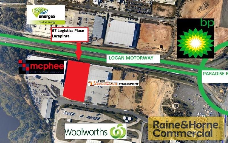 67 Logistics Place LARAPINTA QLD 4110