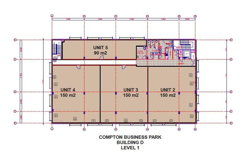 5D/54-56 Perrin Drive UNDERWOOD QLD 4119