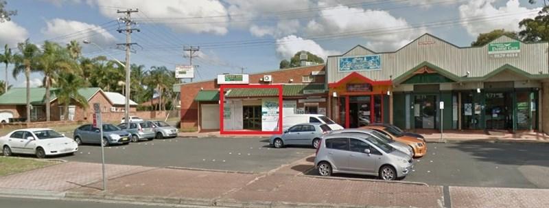 MACQUARIE FIELDS NSW 2564