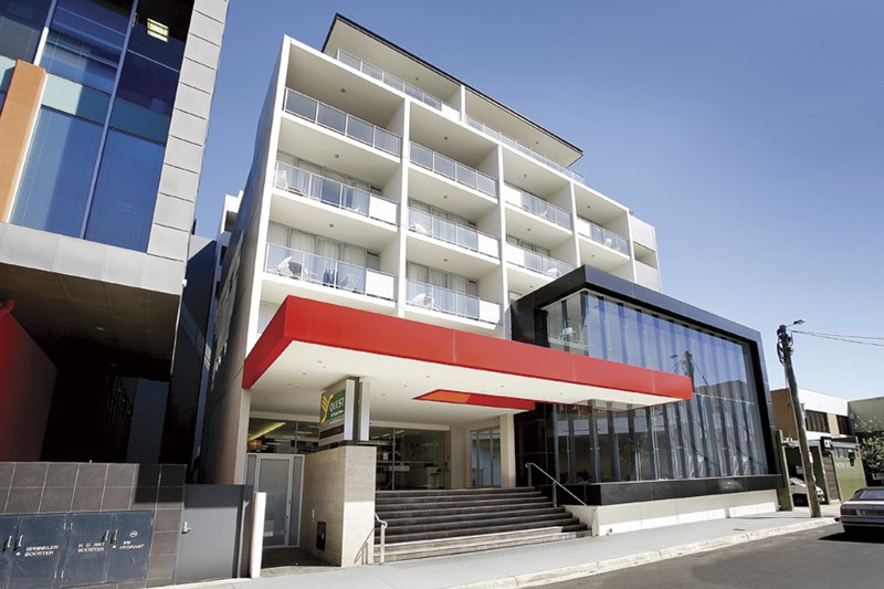 505/27 Claremont street SOUTH YARRA VIC 3141