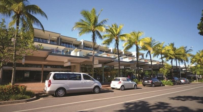 Coconut Gr/56 Macrossan Street CAIRNS QLD 4870