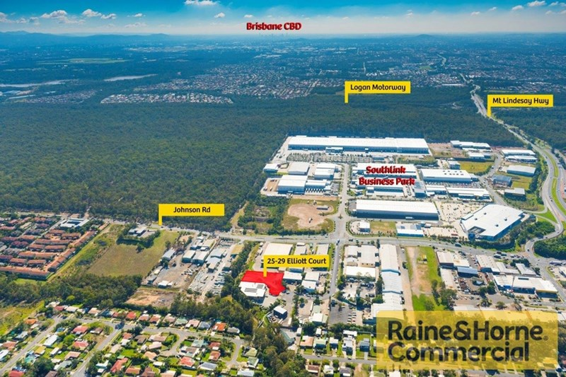25-29 Elliott Court HILLCREST QLD 4118