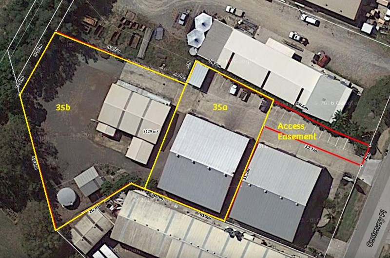 35a & 35b Centenary Pl LOGAN VILLAGE QLD 4207