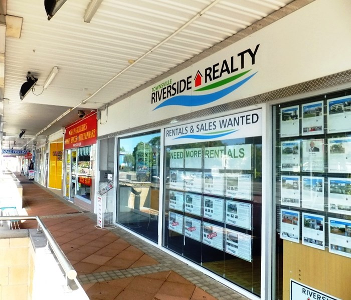 262 - 272 Ross River Road AITKENVALE QLD 4814