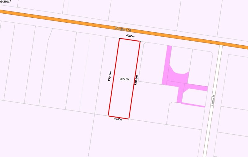 166 Raglan Street ROMA QLD 4455