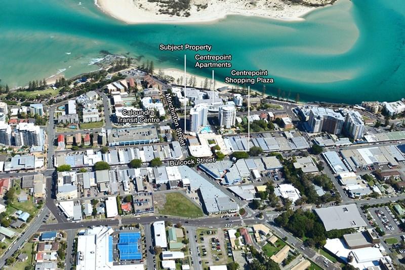 Shops 3,4&5/30 Minchinton Street CALOUNDRA QLD 4551