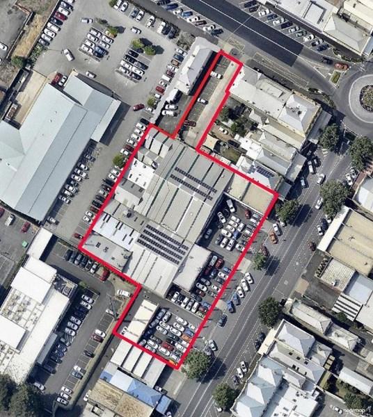 127-145 Fairy Street & 239 Lava Street WARRNAMBOOL VIC 3280