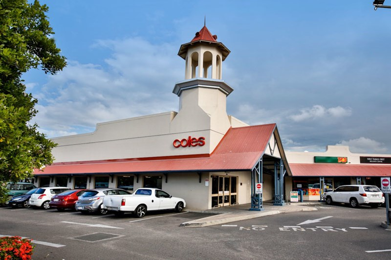 6-10 Ross River Road MUNDINGBURRA QLD 4812