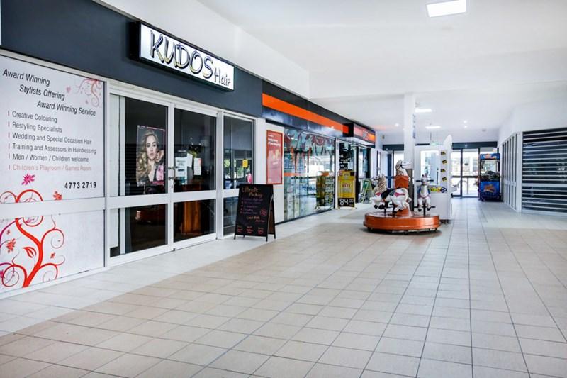 32-50 Bamford Lane KIRWAN QLD 4817