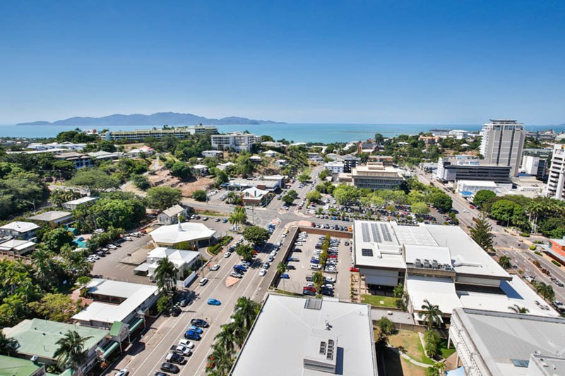 235 Stanley Street TOWNSVILLE CITY QLD 4810