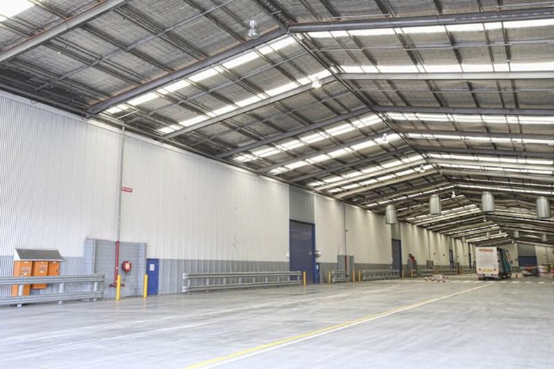 Tenancy 7.2A Yennora Distribution Centre YENNORA NSW 2161