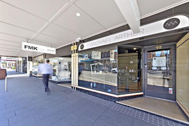 96 Ramsay Street HABERFIELD NSW 2045