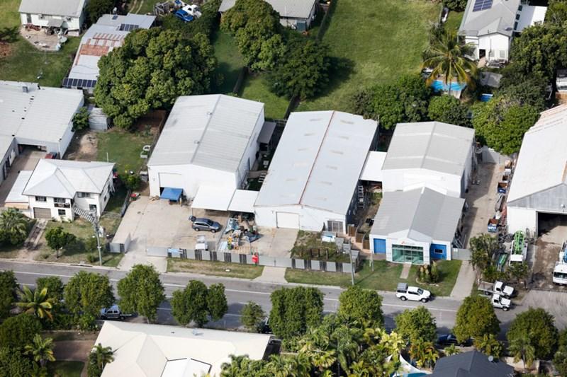 11 & 13-15 Oonoonba Road IDALIA QLD 4811