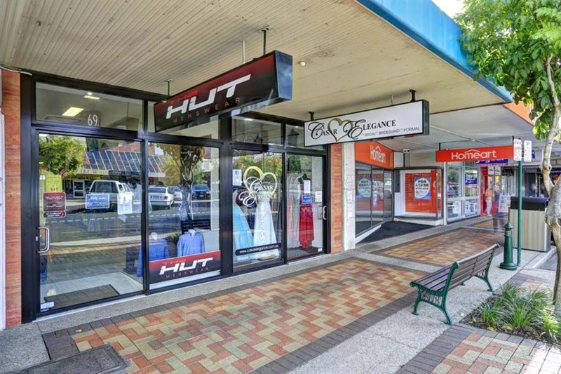 69 Bourbong Street BUNDABERG CENTRAL QLD 4670