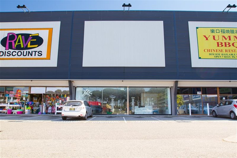 Shop 7/1 - 7 Marshall Road corner Leach Highway MYAREE WA 6154
